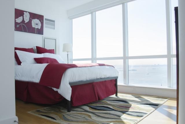 Luxury Suites at Greene- 1 bd photo 52568