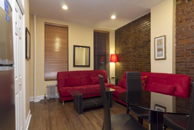 Elegant 3 Bedroom Flat in East Village photo 51724