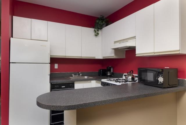 Fully furnished 2 Bedroom Apartment in Times Square photo 51318