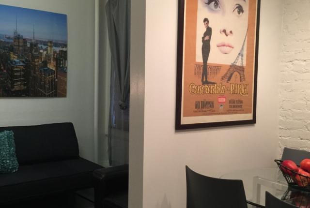 NY Escape Thompson St one bedroom photo 49776