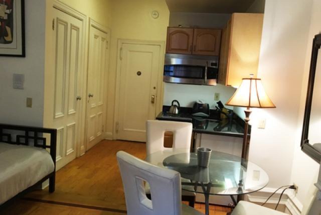 Madison Avenue Suite 4 photo 53489