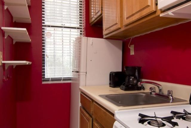 Central 1 Bedroom Flat in Upper East Side photo 51895