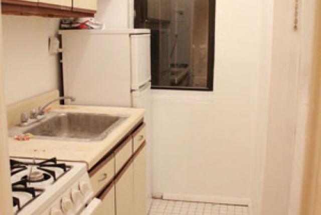 Central 1 Bedroom Flat in Upper East Side photo 51893