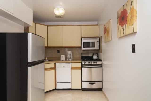 Spacious 2 Bedroom Apartment in Midtown East photo 51514