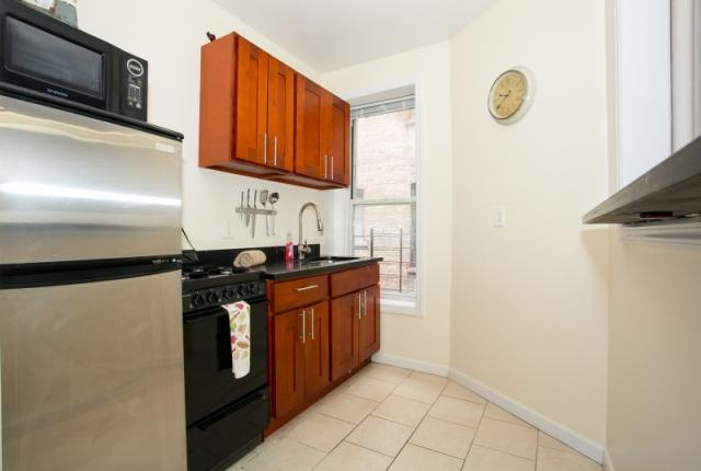 Hamilton Heights: Lovely 4 Bedroom photo 53668