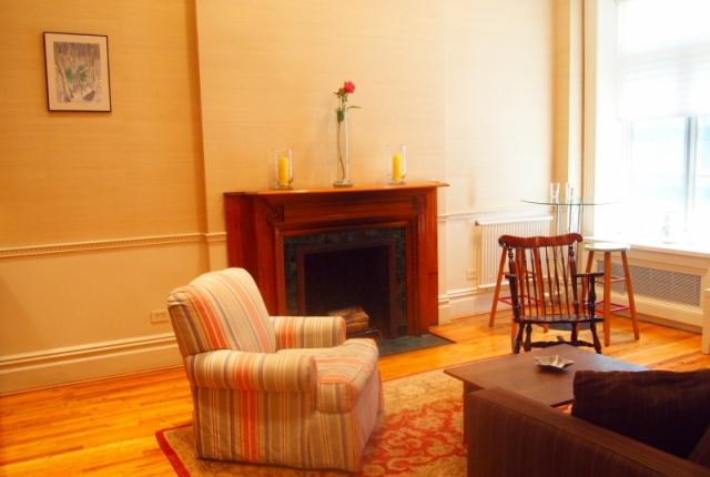 Upper West Side one bedroom photo 49680