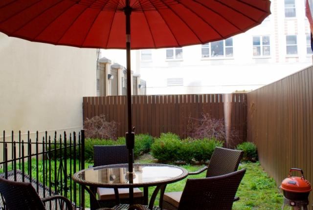 East Village - Modern 2BR/2BA Private backyard! photo 53554