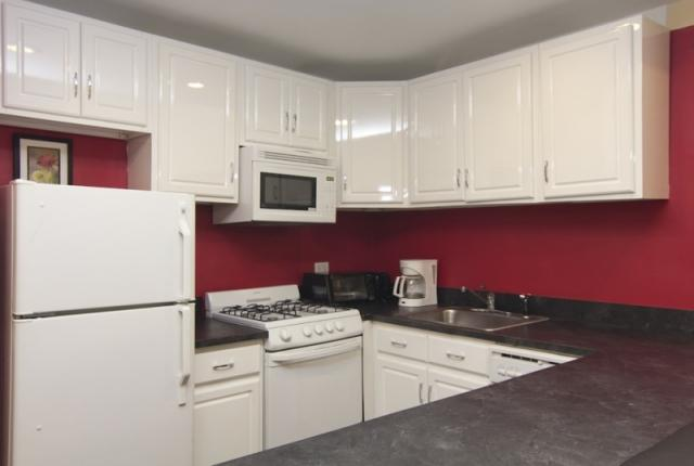 Spacious 4 Bedroom Apartment in Times Square photo 51580